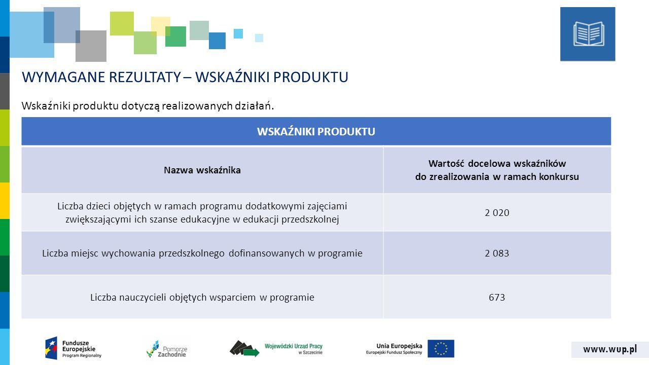 www.wup.pl KRYTERIA PREMIUJĄCE cd.3.