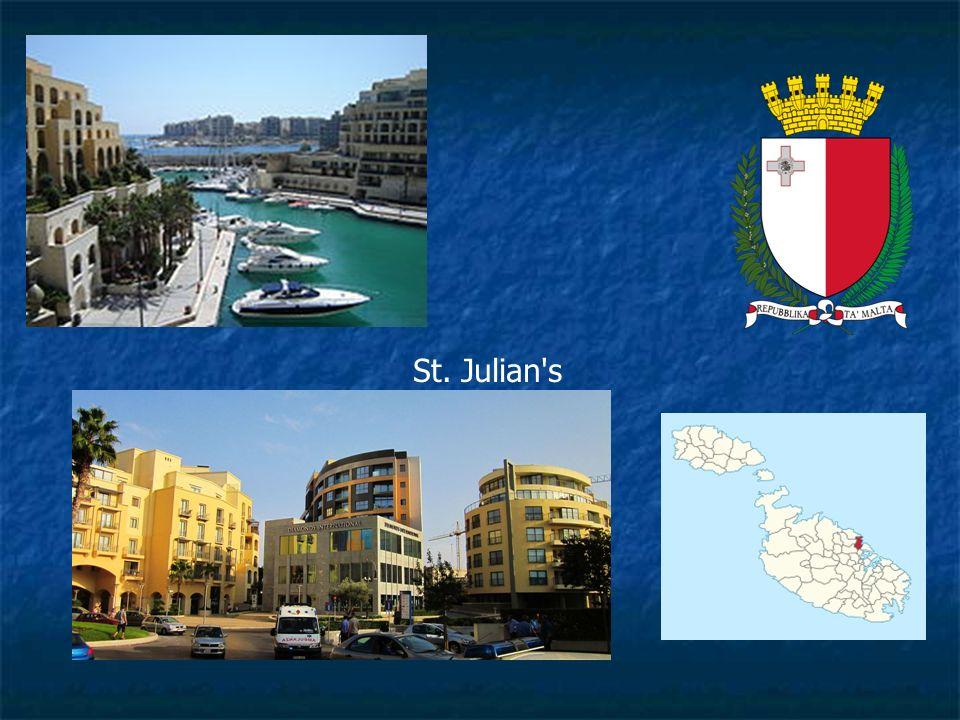 St. Julian s