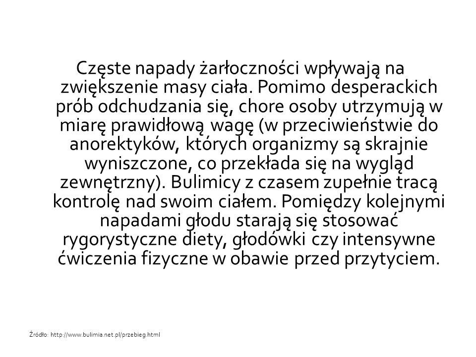 Źródła: http://www.zycie.ca/wp-content/uploads/2009/06/bulimia_1.jpg http://www.kosmetyki-porady.pl/articles_images/b8007_autorka4.jpg