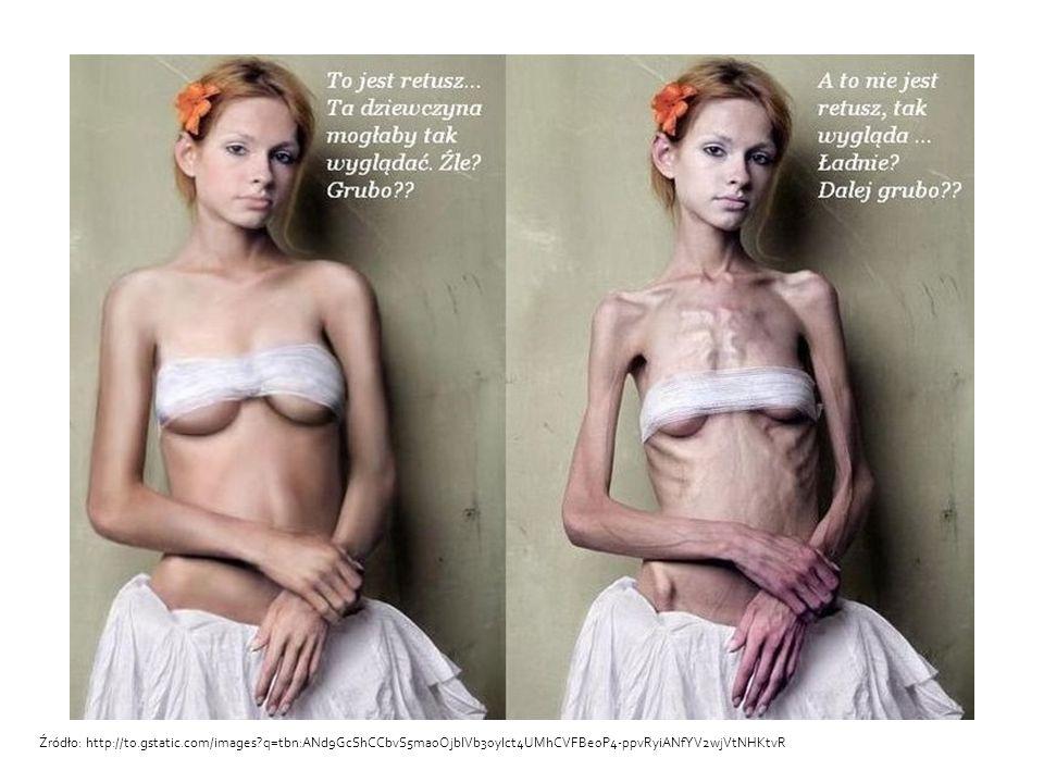 Nie wymiotuję, to znaczy nie mam bulimii .