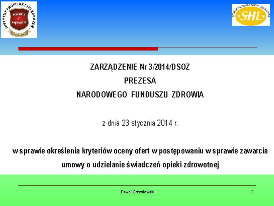 2.Paweł Grzesiowski