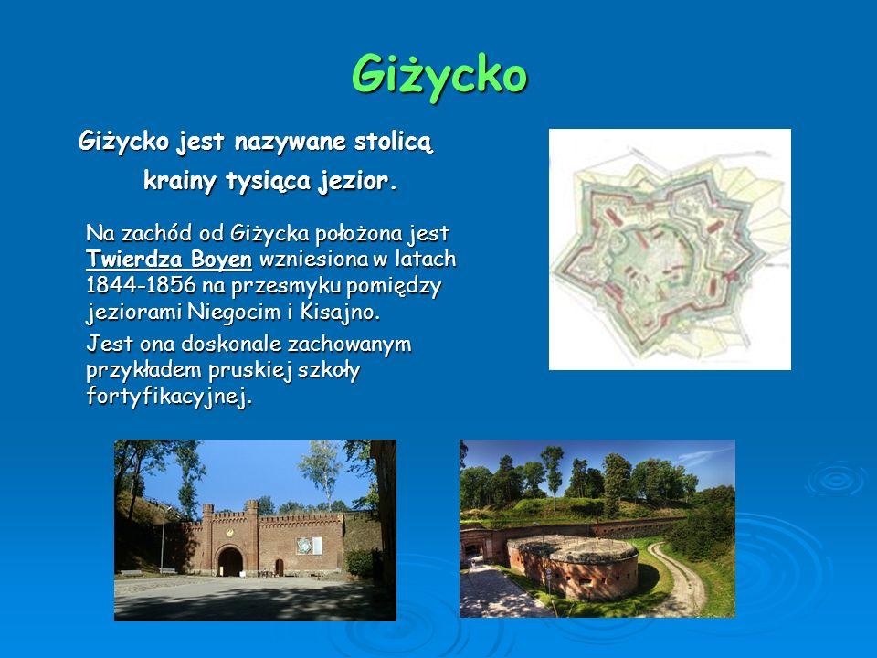 Żeglarstwo Jeziora Mazurskie są idealnym miejscem, w którym możemy oddać się uroczym chwilom żeglując po wodzie.