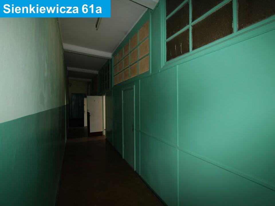Sienkiewicza 61a