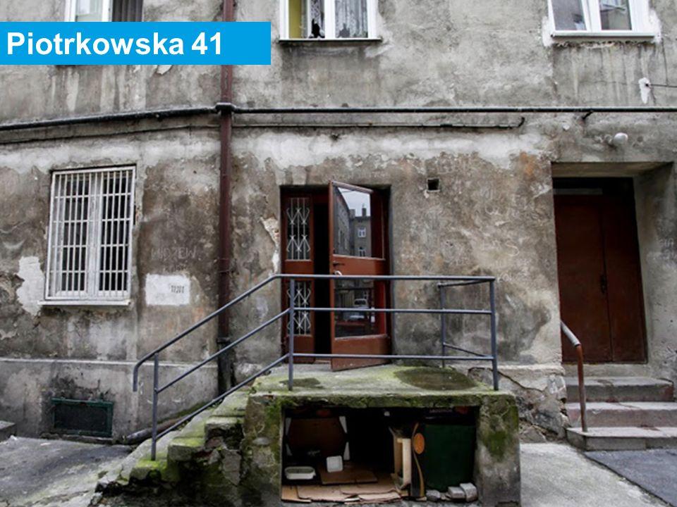 Piotrkowska 41