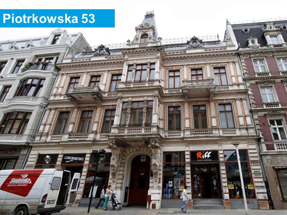 Piotrkowska 53