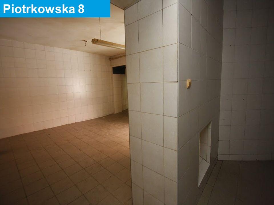 Powierzchnia lokalu: 90,71m2 (w tym korytarz 22,61m2) Ilość pomieszczeń: 3 Położenie: I piętro - poprzeczna oficyna Urządzenia techniczne: inst.