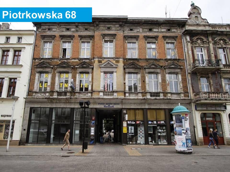 Piotrkowska 68