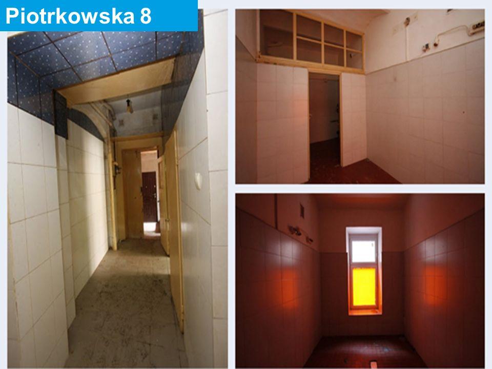 Powierzchnia lokalu: 35,45 m2 Ilość pomieszczeń: 2 Położenie: II piętro - poprzeczna oficyna Urządzenia techniczne: inst.