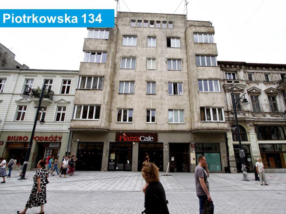 Piotrkowska 134