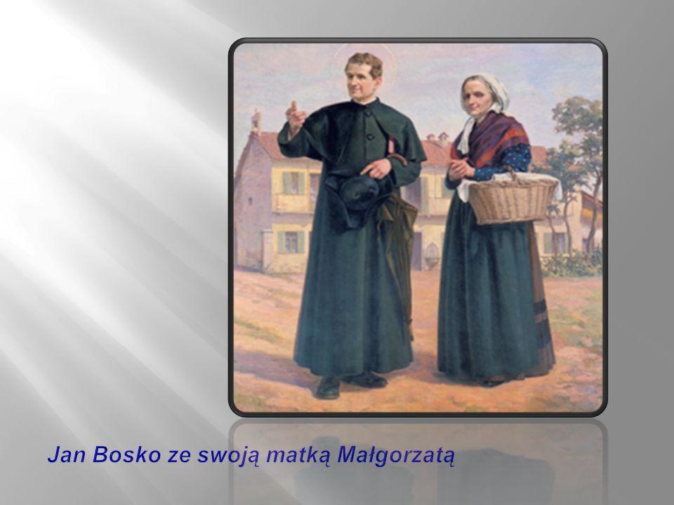W roku 1824/1825 Janek rozpoczął naukę.