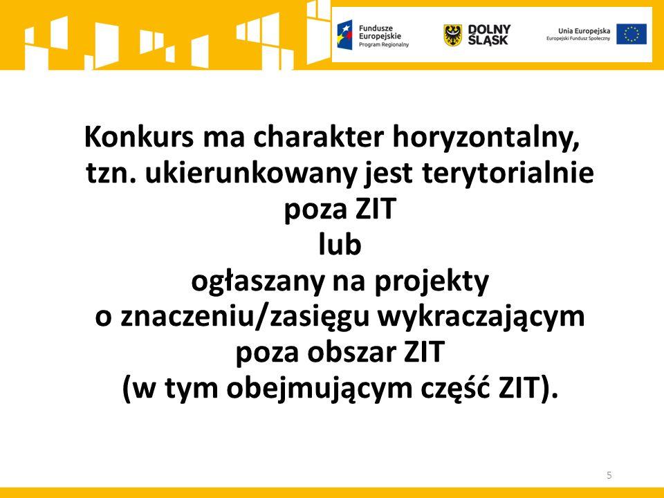Kwota przeznaczona na dofinansowanie projektów w ramach konkursu (alokacja): 21 134 442,00 PLN Mając na uwadze fakt, iż alokacja w ramach Programu określona jest w Euro, dla prawidłowego określenia ww.