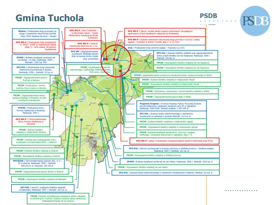 Gmina Tuchola