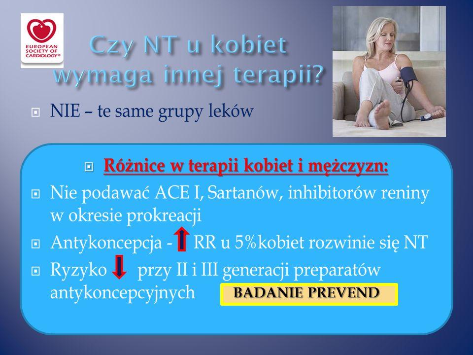 BADANIE PREVEND