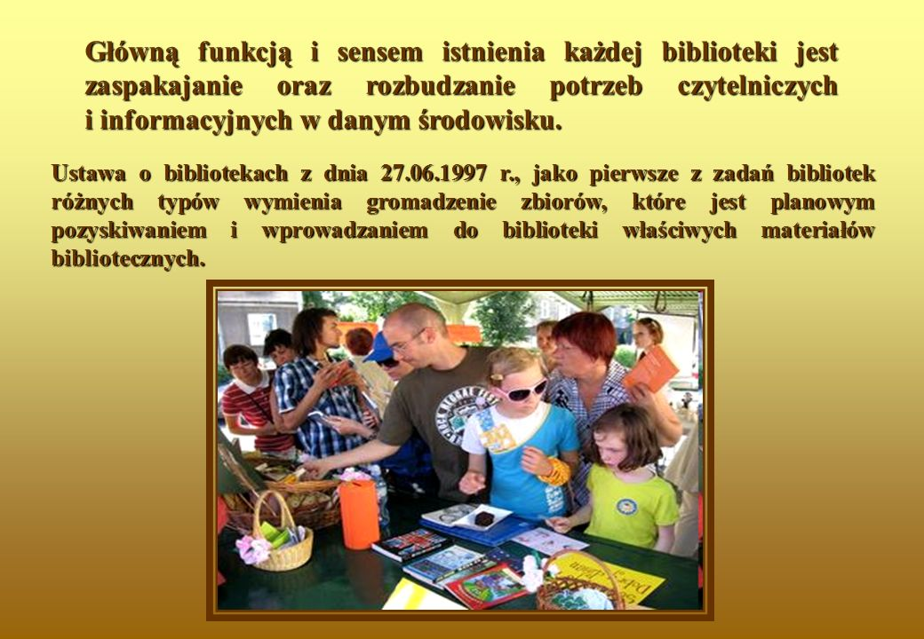 Biblioteka Państwowej Wyższej Szkoły Zawodowej w Płocku pierwszego zakupu książek dokonała 10 stycznia 2000 roku.