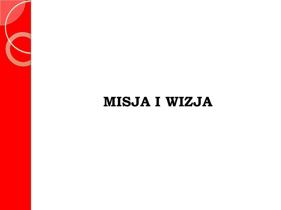 MISJA I WIZJA