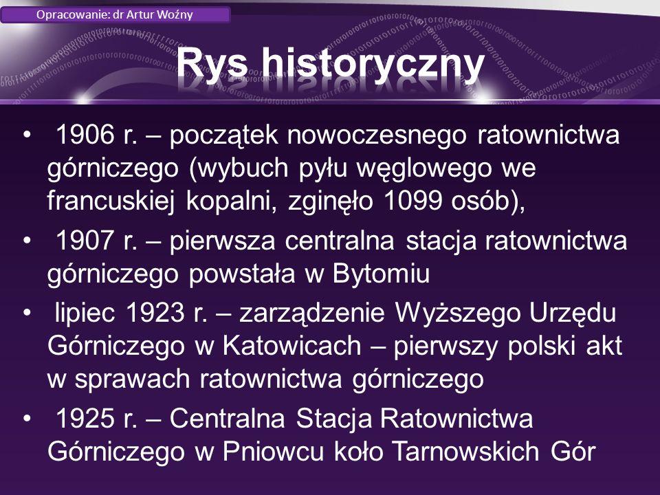 Prawo geologiczne i górnicze – Ustawa z dnia 4 lutego 1994 r., (Dz.U.