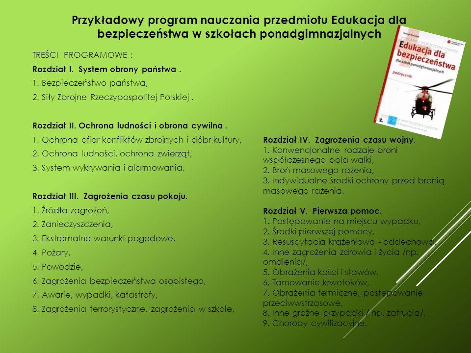 VIIŚrodki i sprzęt do likwidacji skażeń 000 17 Indywidualne pakiety p.chem.IPPszt.