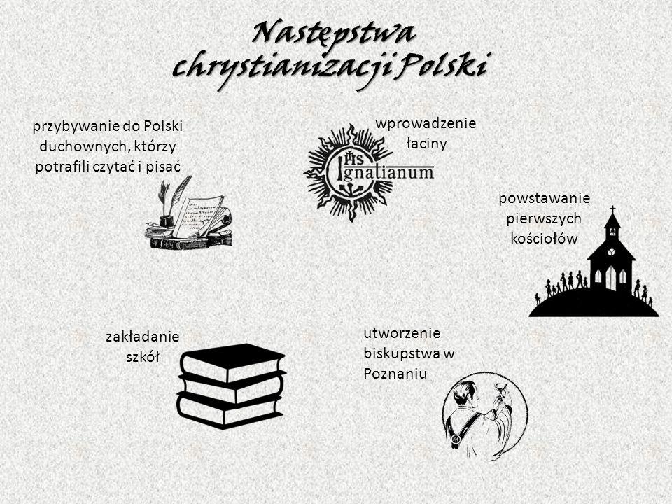 Chrzest Polski Co wpłynęło na decyzję w sprawie przyjęcia chrztu przez Mieszka I.
