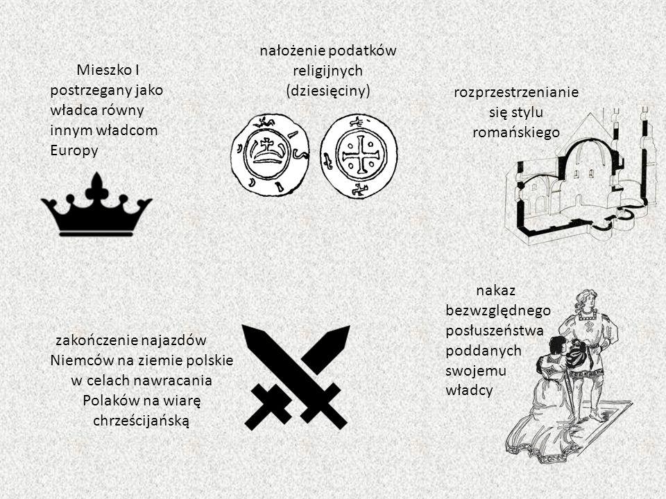 Nast ę pstwa chrystianizacji Polski Nast ę pstwa chrystianizacji Polski przybywanie do Polski duchownych, którzy potrafili czytać i pisać powstawanie pierwszych kościołów utworzenie biskupstwa w Poznaniu zakładanie szkół wprowadzenie łaciny