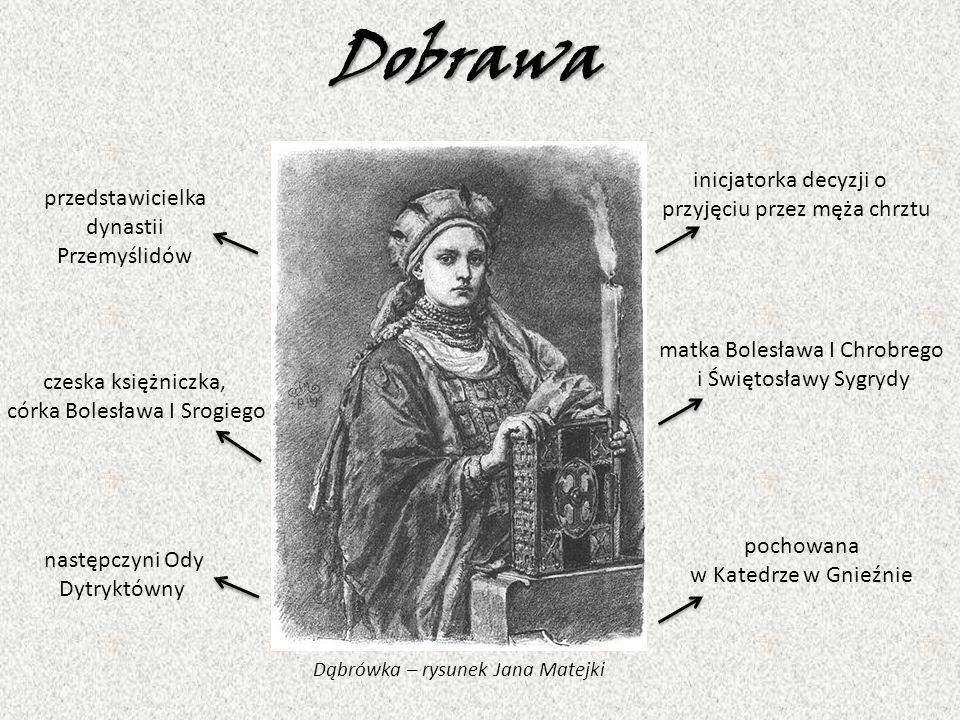 Chrzest Polski ma dwa wymiary: Mieszko I Św.