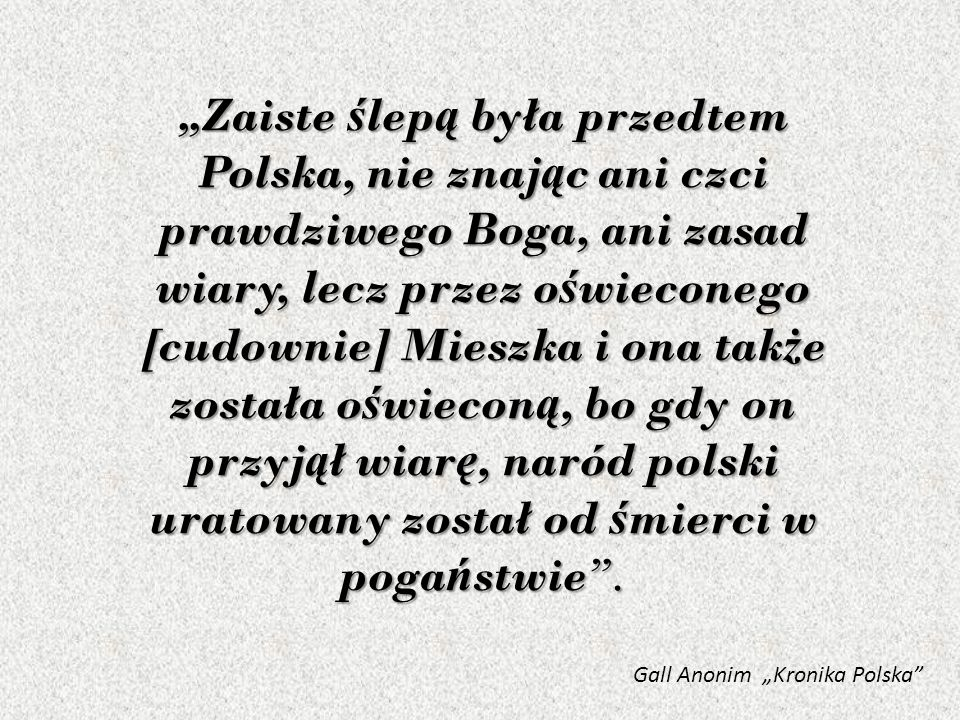 Bibliografia Anonim tzw.Gall, Kronika Polska, przeł.