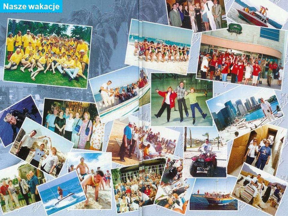 New Business Offer Mapa podróży z VISION Kuba Dominikana Brazylia HiszpaniaTurcja Egipt ZEA Sri Lanka Tajlandia Seszele Mauritius Tunezja Rejs po Bałtyku RPA Vision – to Podróże 2 800 uczestników