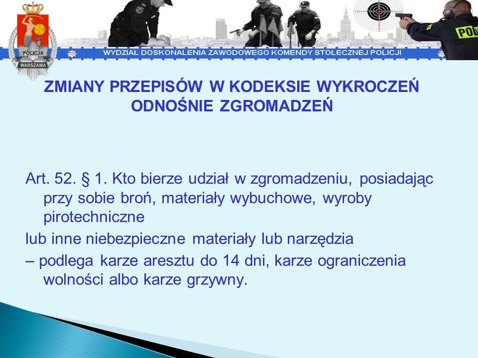 Art.52 KW cd. § 2.