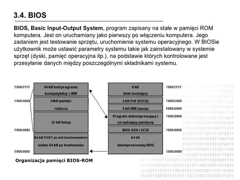 PCI (ang. Peripheral Component Interconnect) – magistrala komunikacyjna służąca do przyłączania kart rozszerzeń do płyty głównej w komputerach klasy P