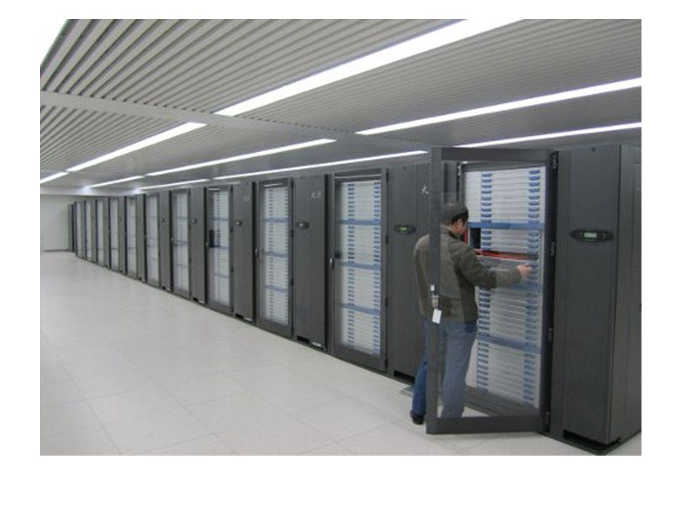 Tanhe-2 (Droga Mleczna-2) Superkomputer o mocy obliczeniowej 33,86 PFLOPS, zbudowany przez NUDT w Chinach. W czerwcu 2013 roku znalazł się na pierwszy