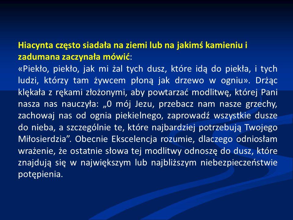 Kard.J. Ratzinger WE WPROWADZENIU DO III TAJEMNICY FATIMSKIEJ – 2000 r.
