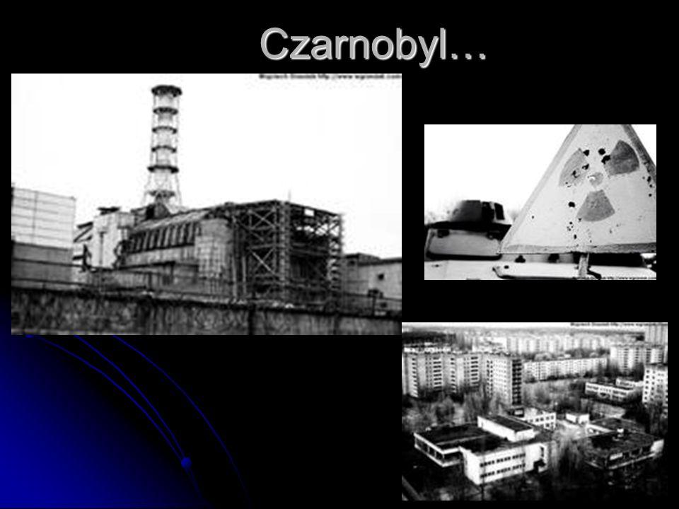 Czarnobyl…