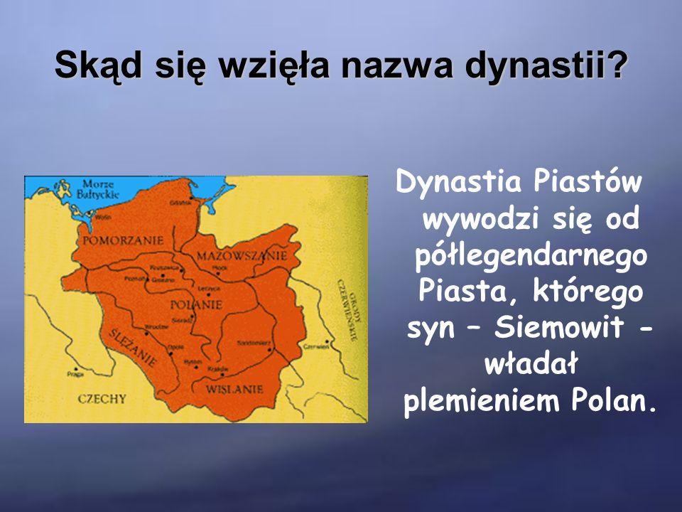 Herb Piastów
