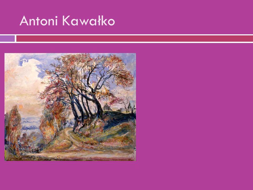 Antoni Kawałko