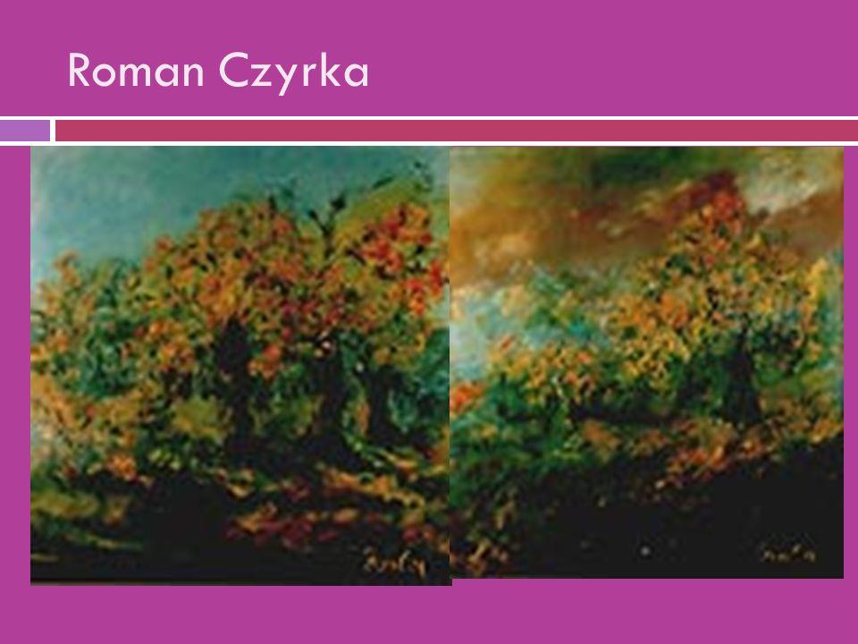 Roman Czyrka