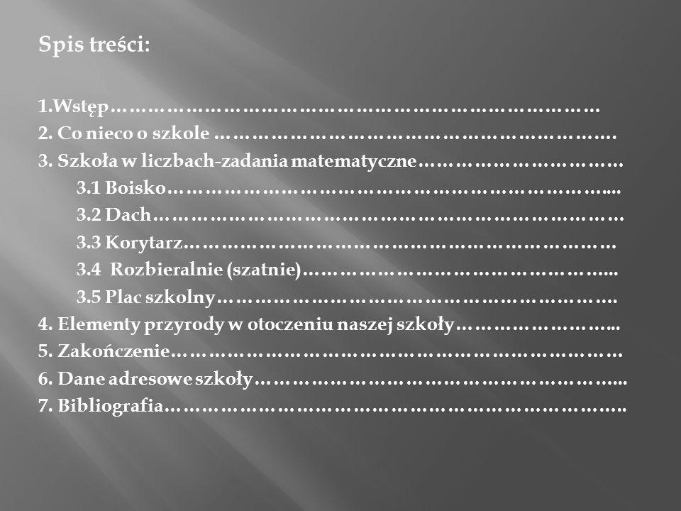 PUBLICZNE GIMNAZJUM im.Ojca Świętego Jana Pawła II w Gidlach ul.