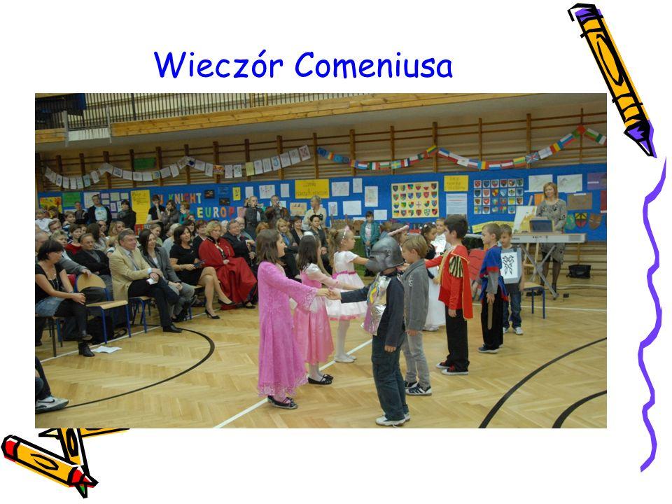 Wieczór Comeniusa