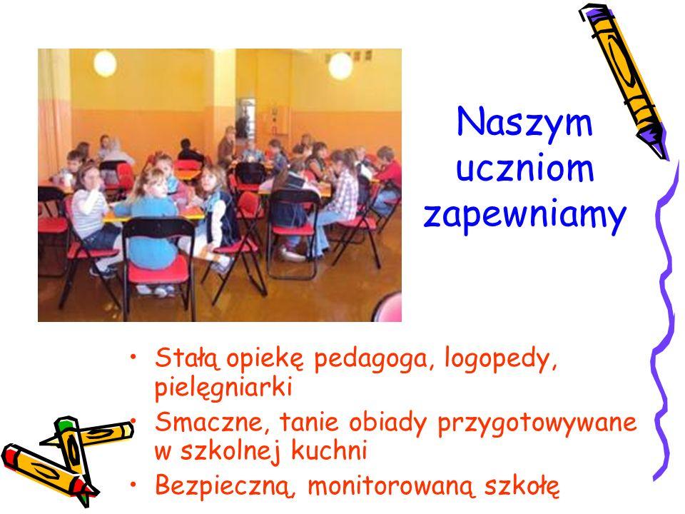 Jasełka prezentowane przez dzieci z klas I-III zdobyły I miejsce.