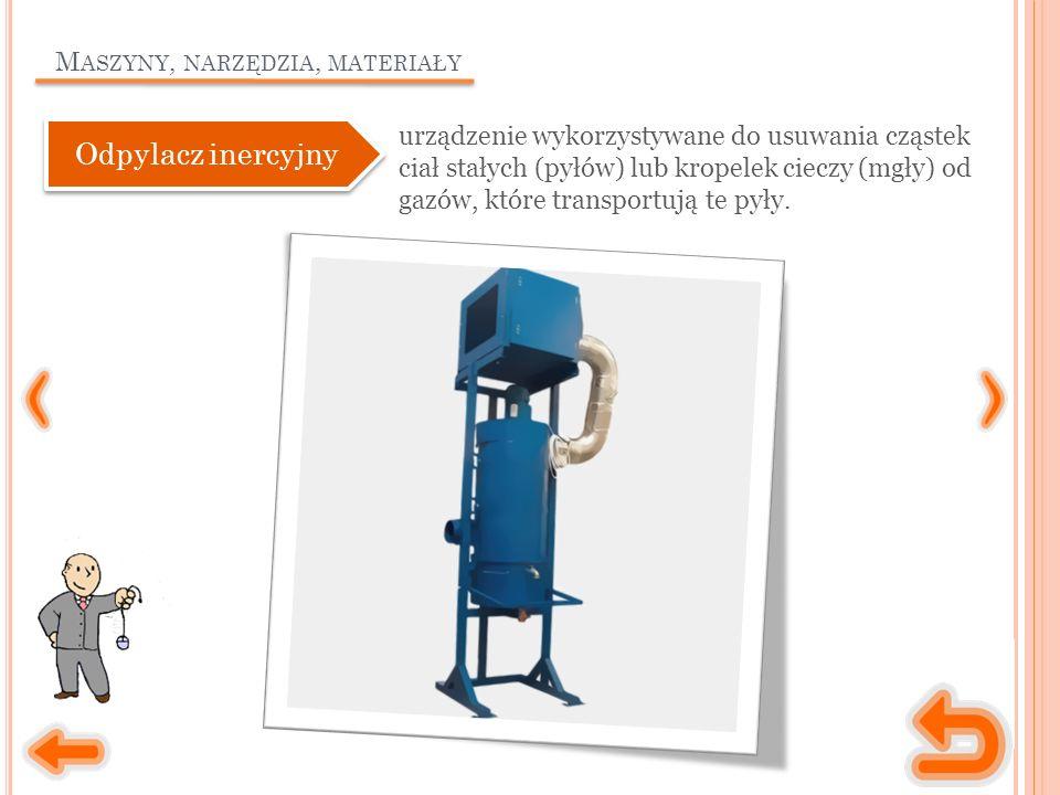 M ASZYNY, NARZĘDZIA, MATERIAŁY urządzenie służące do usuwania gazów (wytworzenia podciśnienia) w zamkniętej przestrzeni.