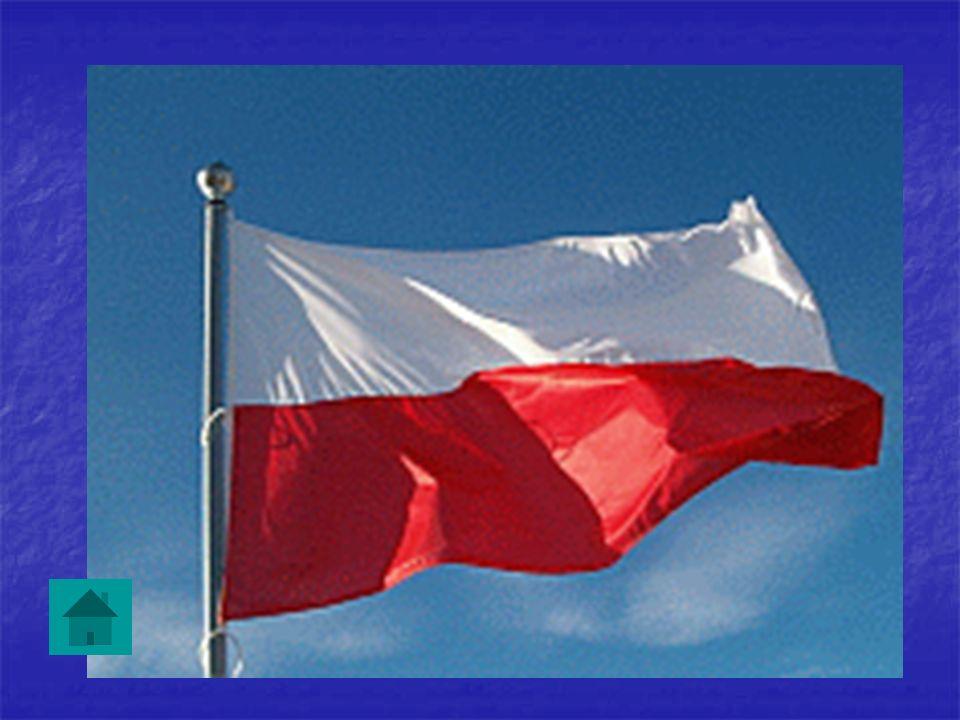 """Hymn narodowy """"MazurekDąbrowskiego"""