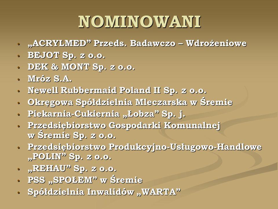 ul.Mickiewicza 33 63-100 Śrem tel.