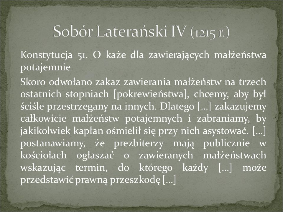 Konstytucja 51.