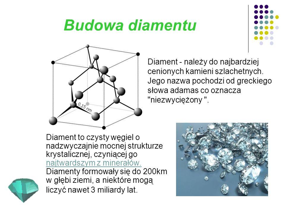 Budowa kalcytu Kalcyt – minerał z gromady węglanów, węglan wapnia.