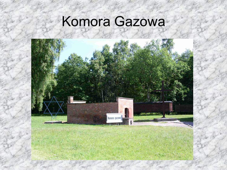 Komora Gazowa