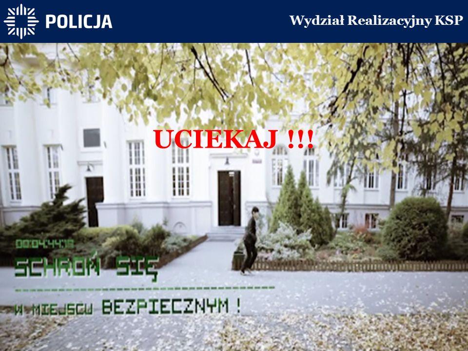 Wydział Realizacyjny KSP hjjhjhj UCIEKAJ !!!