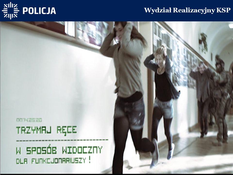 Wydział Realizacyjny KSP