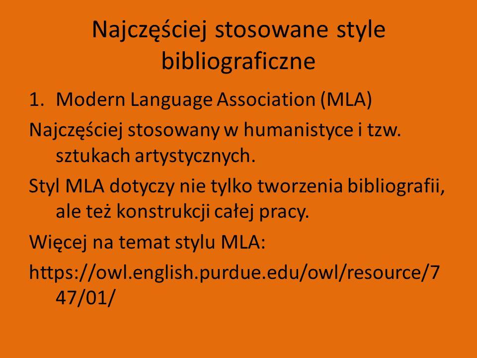 Dzieła cytowane ponownie w tekście (c.d) ALBO: M.Kropp, The good old law.