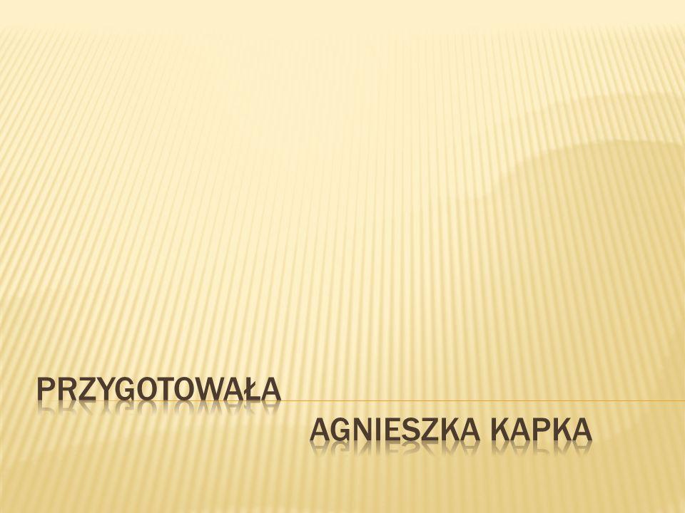  gdy są literowe lub głoskowe - piszemy je wielkimi literami, np.
