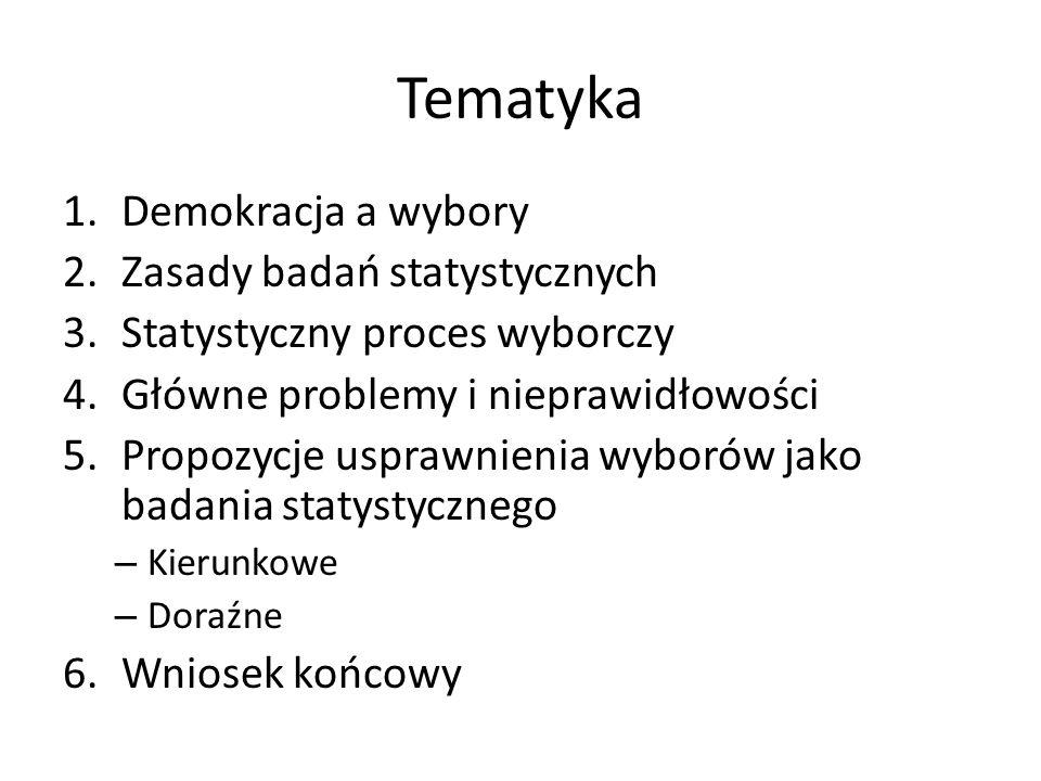 Demokracja Demokracja bezpośrednia Demokracja pośrednia (reprezentacyjna) Demokracja szlachecka Demokracja socjalistyczna Demokracja parlamentarna Demokracja statystyczna