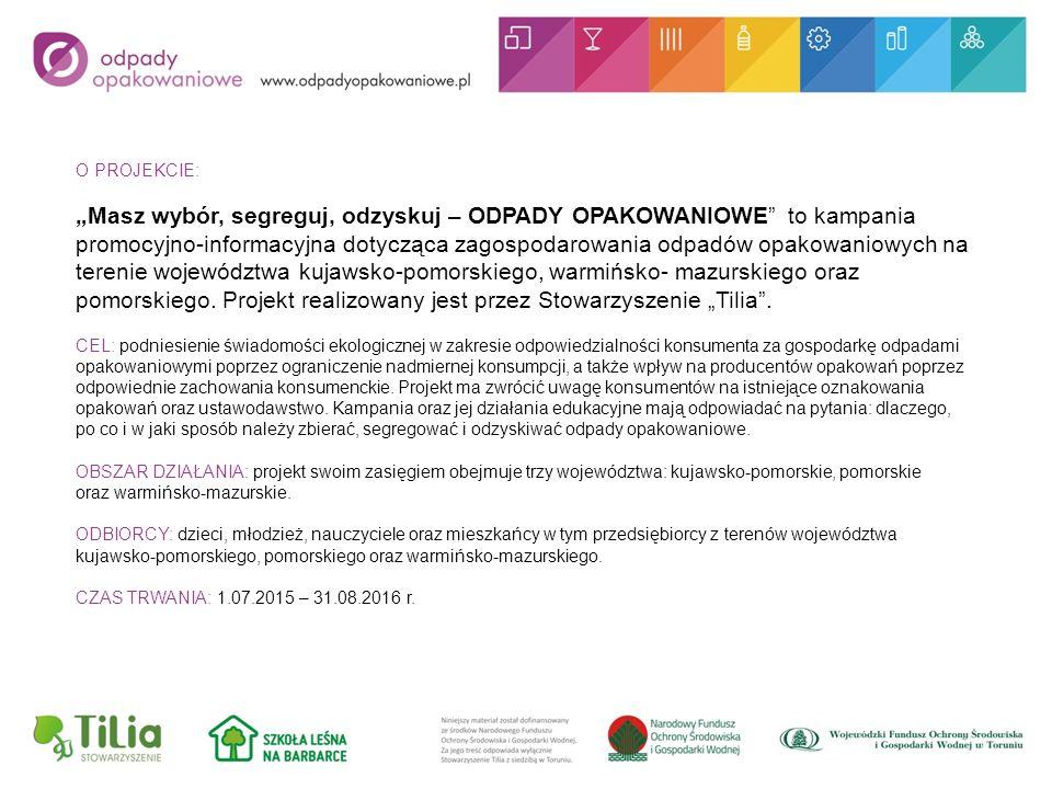 OPAKOWANIA BIODEGRADOWALNE http://wiadomosci.gazeta.pl/wiadomosci/1,114873,16623388,Sa_naturalne__biodegradowalne_i_swietnie_wygladaja_.html