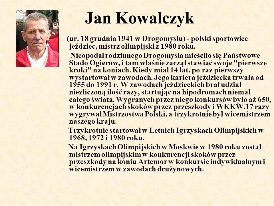 Janusz Pawłowski – judo, waga piórkowa